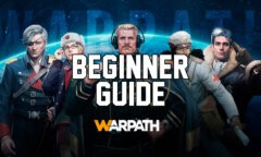 Warpath Beginner Guide