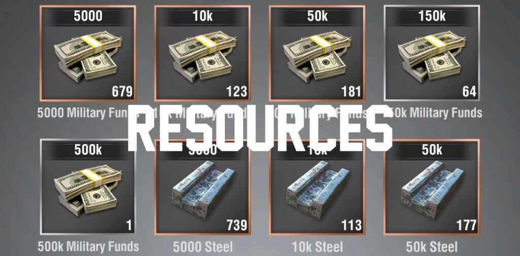 warpath hacks gold resources