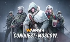 Warpath Conquest Moscow