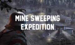 Mine Sweeping Expedition Event Guide